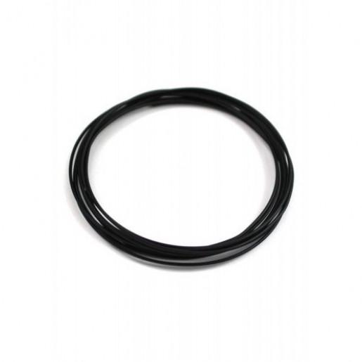 PLA пластик Мастер-Пластер для 3D ручки черный, 100 грамм