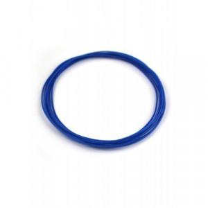 PLA пластик Мастер-Пластер для 3D ручки синий, 100 грамм