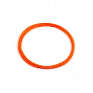 SBS пластик Мастер-Пластер для 3D ручки оранжевый, 100 грамм