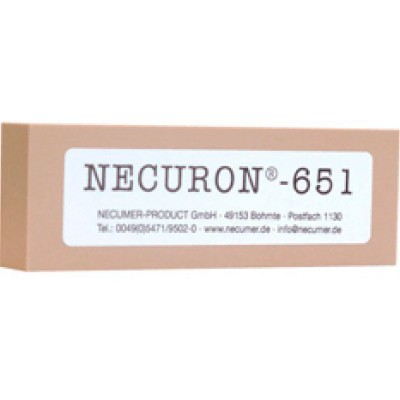 Пластик для ЧПУ NECURON 651