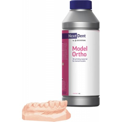 Фотополимер NextDent Model Ortho