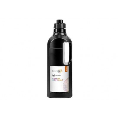 Фотополимер PhotoCentric Daylight High Tensile серый 1кг