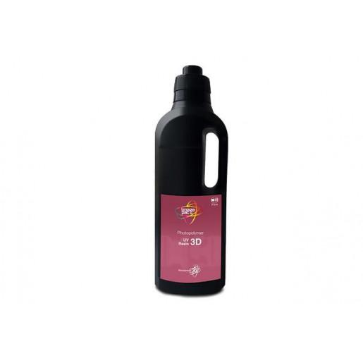 Фотополимер PhotoCentric Firm UV красный 1кг