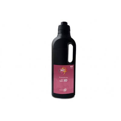 Фотополимер PhotoCentric Firm UV оранжевый 1кг