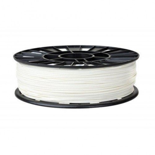PLA пластик 1,75 REC белый RAL9003 2 кг