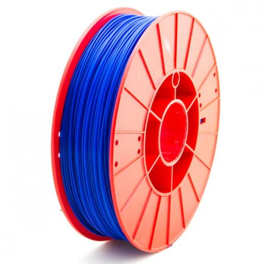 PLA пластик 1,75 Print Product голубой 0,75 кг