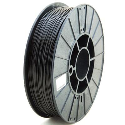 PLA пластик 1,75 Print Product черный 0,75 кг
