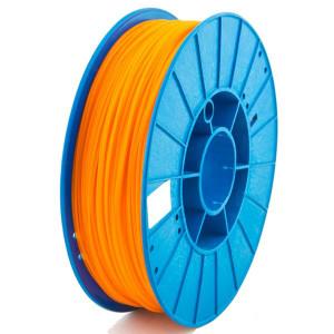 PLA пластик 1,75 Print Product оранжевый 0,75 кг