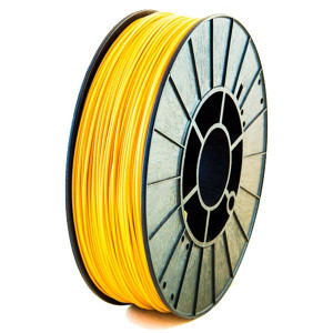PLA GEO пластик 1,75 Print Product желтый 0,75 кг