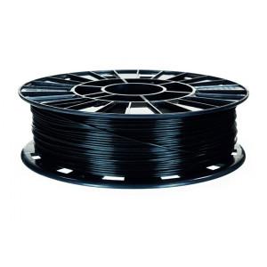 PLA пластик 1,75 REC черный RAL9004 2 кг