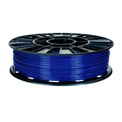 PLA пластик 1,75 REC синий 0,75 кг