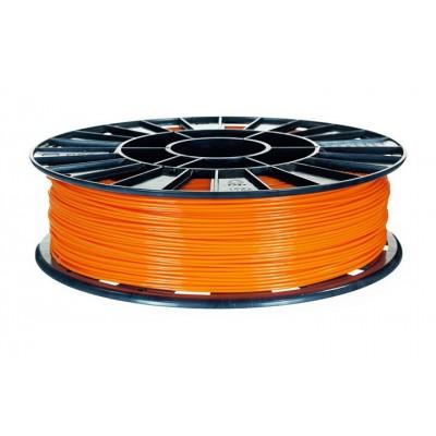 PLA пластик 1,75 REC оранжевый 0,75 кг