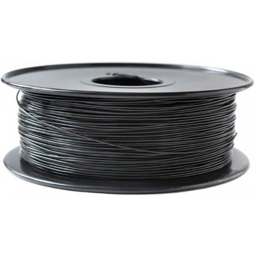 PLA пластик 1,75 SEM черный 0,85 кг