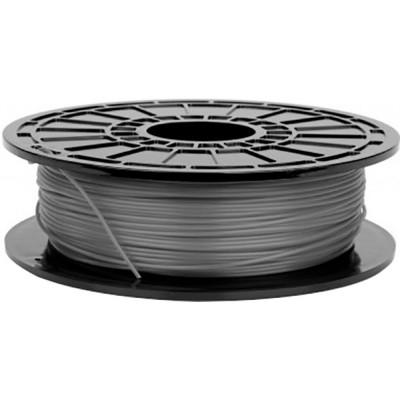 PLA пластик 1,75 SEM серебряный металлик 0,85 кг