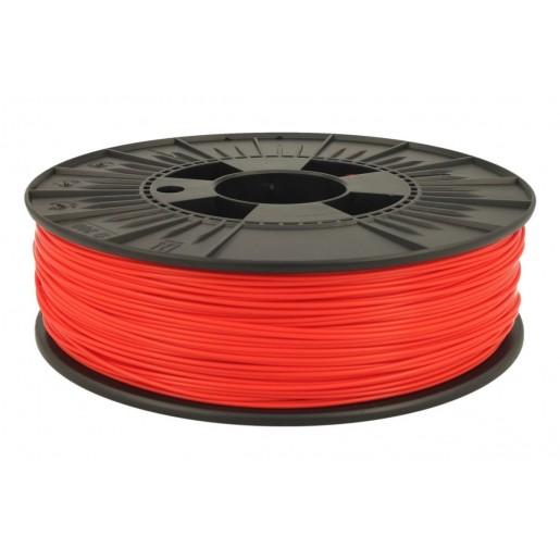 PLA пластик 1,75 SEM красный 0,85 кг
