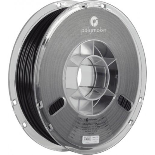 Polymaker Polymax PLA 1,75 черный 0,75 кг