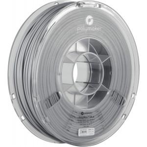 Пластик Polymax PLA 2,85 серый 0,75 кг