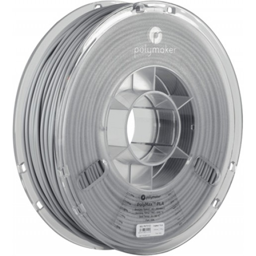 Polymaker Polymax PLA 1,75 серый 0,75 кг