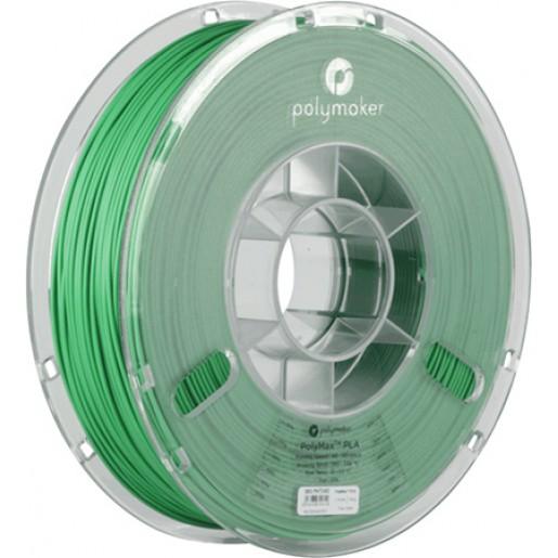 Polymaker Polymax PLA 2,85 зеленый 0,75 кг