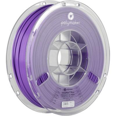 Polymaker Polymax PLA 2,85 фиолетовый 0,75 кг