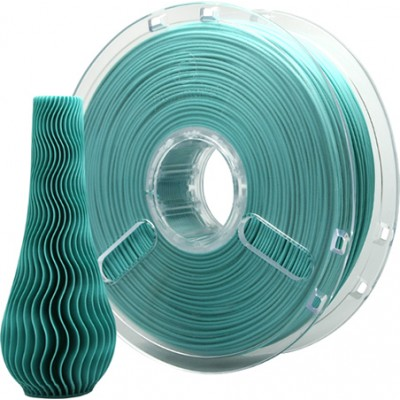 Polymaker PolyPlus PLA 1,75 бирюзовый 0,75 кг