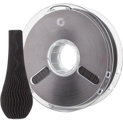 Polymaker PolyPlus PLA 1,75 черный 0,75 кг