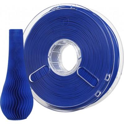 Polymaker PolyPlus PLA 1,75 синий 0,75 кг