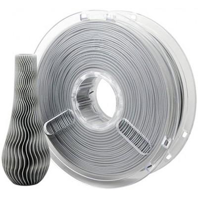 Polymaker PolyPlus PLA 1,75 серый 0,75 кг