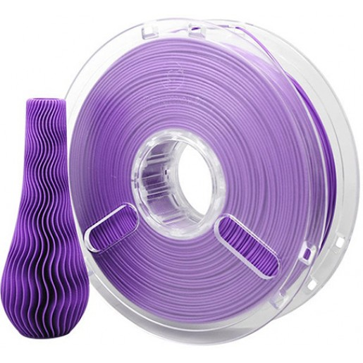 Polymaker PolyPlus PLA 1,75 фиолетовый 0,75 кг