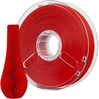 Polymaker PolyPlus PLA 1,75 красный 0,75 кг