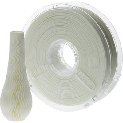 Polymaker PolyPlus PLA 1,75 белый 0,75 кг