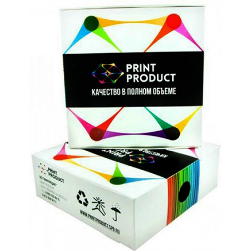 SUPPORT 33 пластик 1,75 Print Product белый 0,75 кг