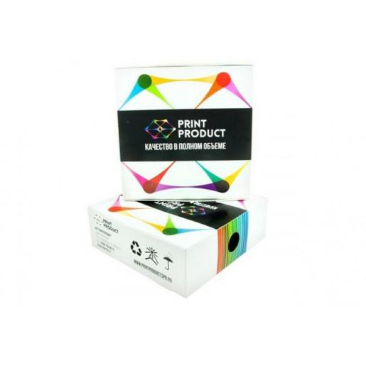 PLA пластик Print Product Lumi 1,75 мм желтый 0,5 кг