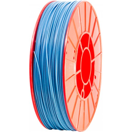 PLA пластик 1,75 Print Product голубое небо 0,75 кг