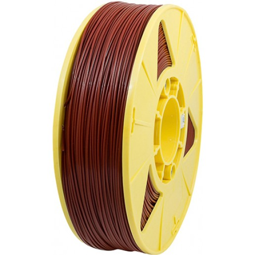 PLA пластик 1,75 Print Product бордовый 0,75 кг