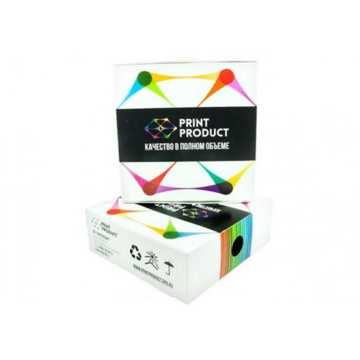 HIPS GEO пластик 1,75 Print Product черный 0,7 кг