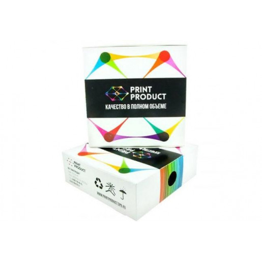 PLA GEO пластик 1,75 Print Product сиреневый 1 кг