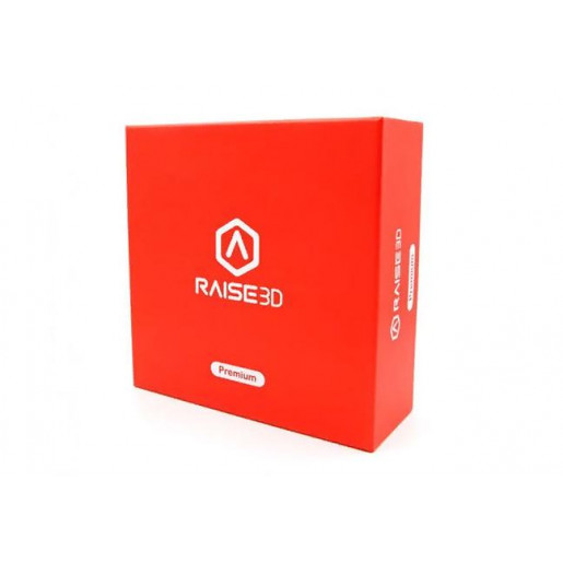 PC Premium Raise3D 1,75 мм 1 кг черный