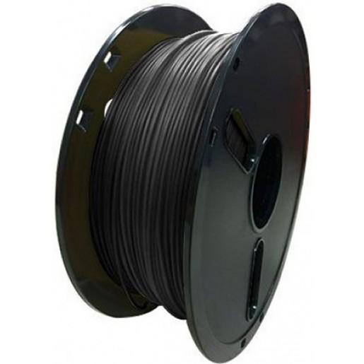 PLA Premium Raise3D 1,75 мм черный 1 кг