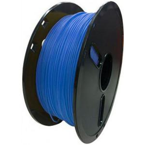 PLA Premium Raise3D 1,75 мм синий 1 кг