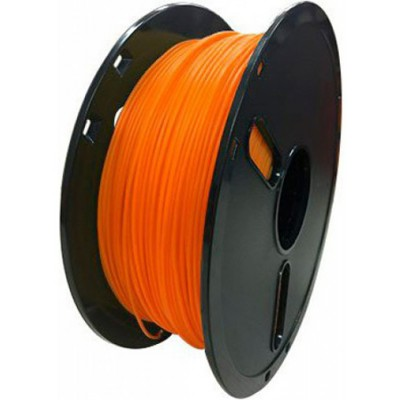 PLA Premium Raise3D 1,75 мм оранжевый 1 кг