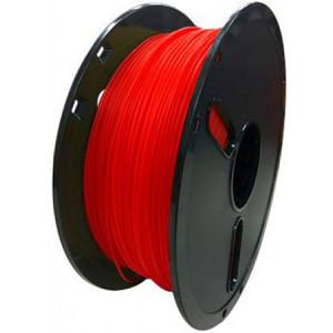 PLA Premium Raise3D 1,75 мм красный 1 кг