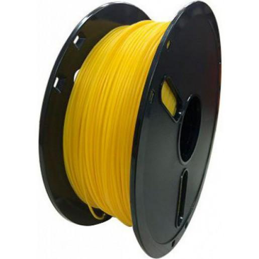 PLA Premium Raise3D 1,75 мм желтый 1 кг