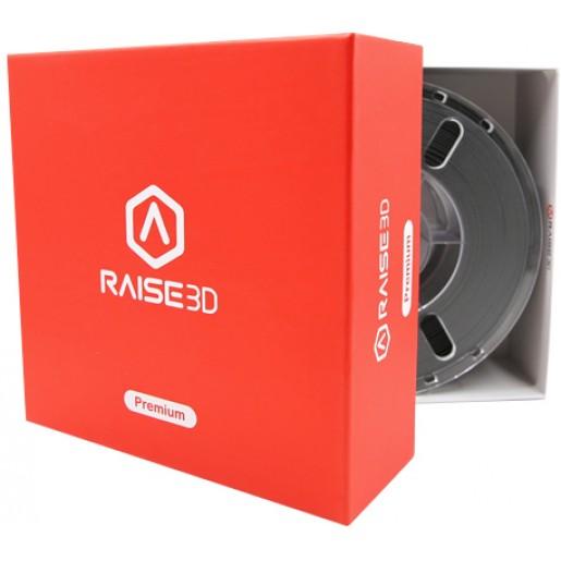 PLA Premium Raise3D 1,75 мм белый 1 кг