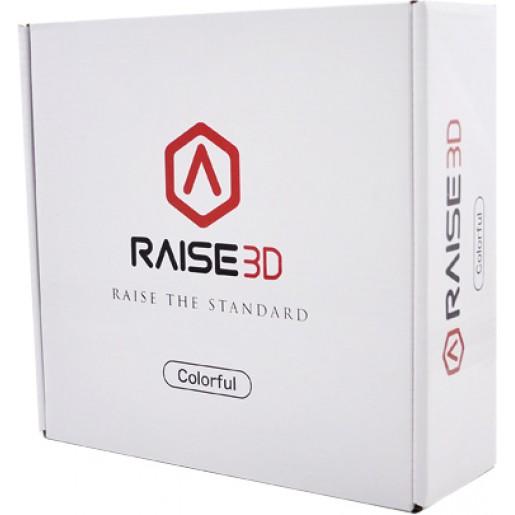 PLA Standard Raise3D 1,75 мм белый 1 кг
