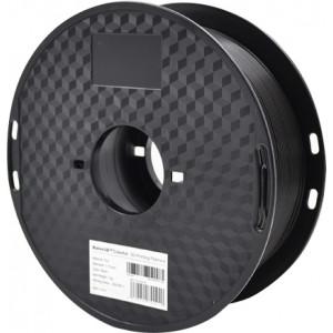 PLA Standard Raise3D 1,75 мм черный 1 кг