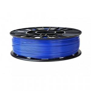ABS пластик 1,75 REC Фосфоресцентный Синий 0,75 кг