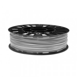 ABS пластик 1,75 REC серебристый RAL9022 2 кг