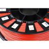 ABS пластик 1,75 REC ярко-красный RAL3028 2 кг