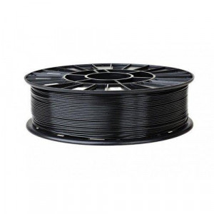 ABS пластик 2,85 REC черный RAL9011 2 кг